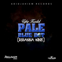 Vybz Kartel - Pale Blue Dot [Rihanna Wine] - Single