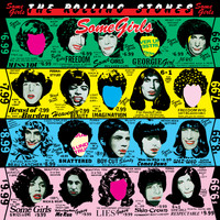The Rolling Stones - Some Girls (Deluxe)
