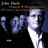 John Harle - Harle: Terror and Magnificence
