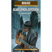 Blind Lemon Jefferson - BD Music Presents Blind Lemon Jefferson