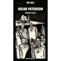 Oscar Peterson - BD Music Presents Oscar Peterson