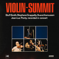 Stuff Smith - Violin Summit