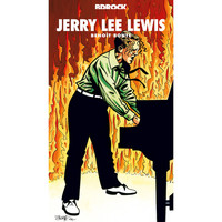 Jerry Lee Lewis - BD Music Presents Jerry Lee lewis