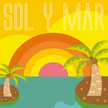 Various Artists - Sol Y Mar