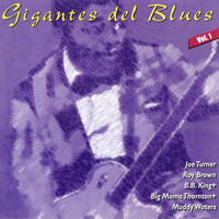 Roy Brown - Gigantes del Blues Vol. 1