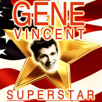 Gene Vincent - Superstar