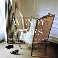 Wendy James - Bad Intentions and a Bit of Cruelty