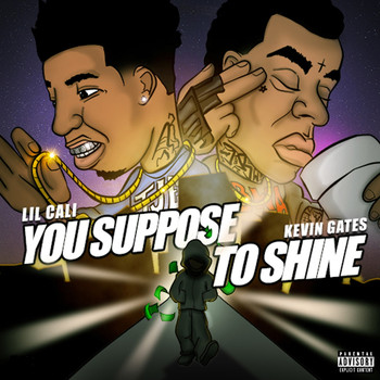 Lil Cali - Suppose to Shine (Explicit)