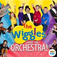 The Wiggles - The Wiggles Meet the Orchestra!