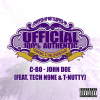 C-Bo - John Doe (OG Ron C Chopped Up Not Slopped Up Version) - Single (Explicit)