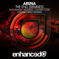 Aruna - The End (Remixes)
