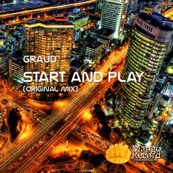 Graud - Start & Play