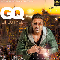 Gs Hundal - Gq Lifestyle, Vol. 1