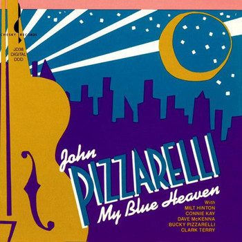 John Pizzarelli - My Blue Heaven