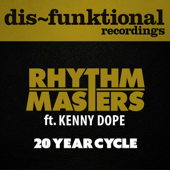 Rhythm Masters - 20 Year Cycle