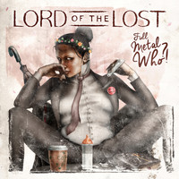 Lord Of The Lost - Full Metal Whore