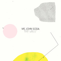 Ms. John Soda - Hero Whales