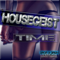 Housegeist - Time