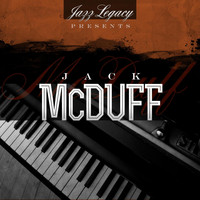 Jack McDuff - Jazz Legacy (The Jazz Legends)