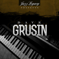 Dave Grusin - Jazz Legacy (The Jazz Legends)