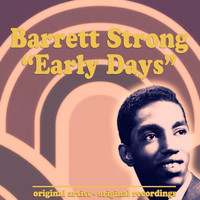Barrett Strong - Early Days
