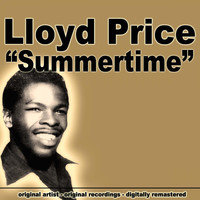 Lloyd Price - Summertime