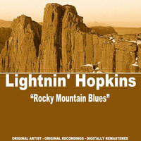 Lightnin' Hopkins - Rocky Mountain Blues