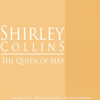 Shirley Collins - The Queen of May