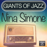 Nina Simone - Giants of Jazz