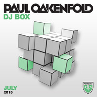Paul Oakenfold - DJ Box - July 2015