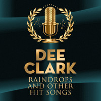 Dee Clark - Raindrops and other Hit Songs