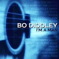 Bo Diddley - I'm a Man (Live)