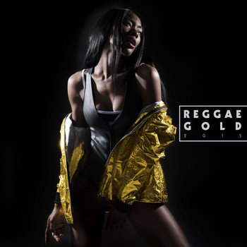 Various Artists - Reggae Gold 2015