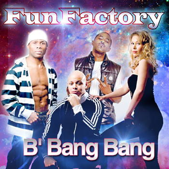 Fun Factory - B'Bang Bang