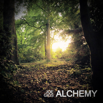 Joe Gigs - Alchemy