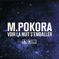 M. Pokora - Voir la nuit s'emballer (Two French Guys Remix)