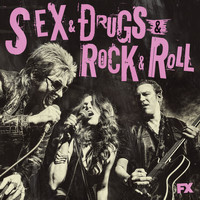 The Heathens - Sex&Drugs&Rock&Roll (feat. Denis Leary) [From Sex&Drugs&Rock&Roll]