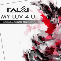 Talel - My Luv For U