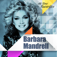 Barbara Mandrell - All Time Favorites: Barbara Mandrell