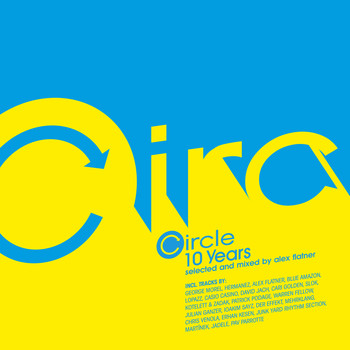 Various Artists - Circle 10 Years