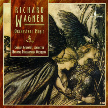 Charles Gerhardt - Wagner - Orchestral Music