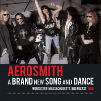 Aerosmith - A Brand New Song and Dance (Live)