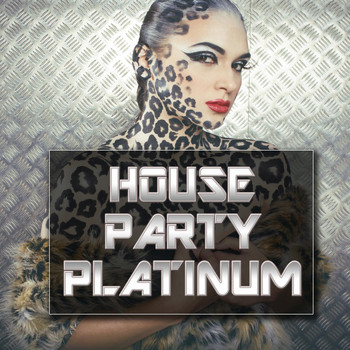 Various Artists - House Party Platinum