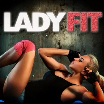 Various Artists - Lady Fit