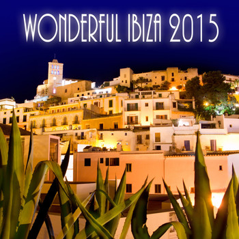 Various Artists - Wonderful Ibiza 2015