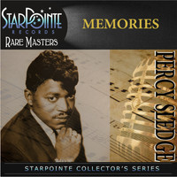 Percy Sledge - Memories