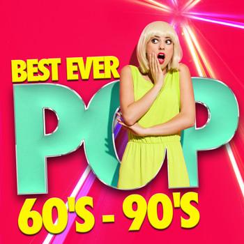 Best Ever Pop: 60's - 90's