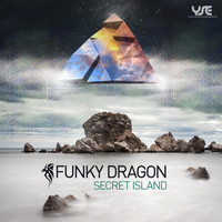 Funky Dragon - Secret Island