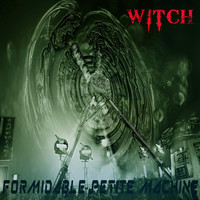 Witch - Formidable petite machine (Haunted House Edit)