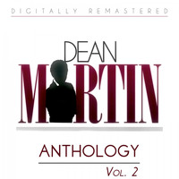 Dean Martin - Dean Martin Anthology, Vol. 2